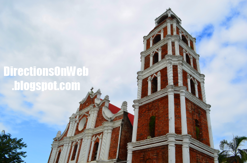 how to go to tuguegarao cathedral