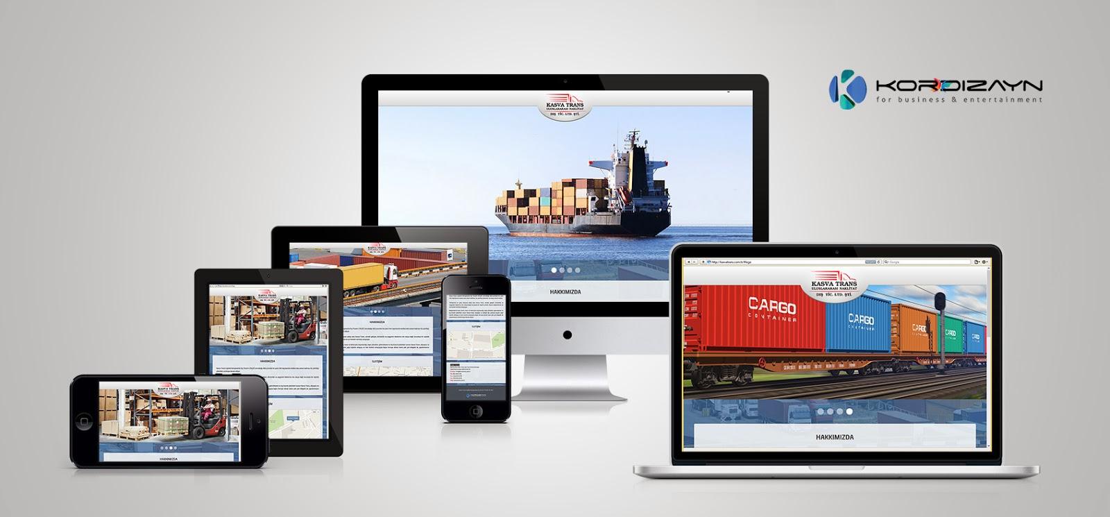 Responsive Web Tasarımı