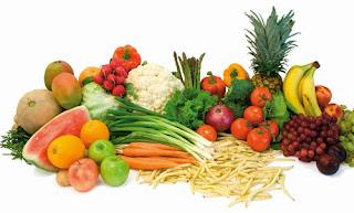 makanan yang kaya vitamin c