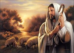 Pasa 10 minutos con Jesús