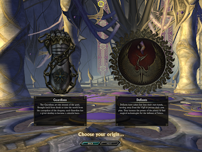 RIFT Online - Choosing Sides