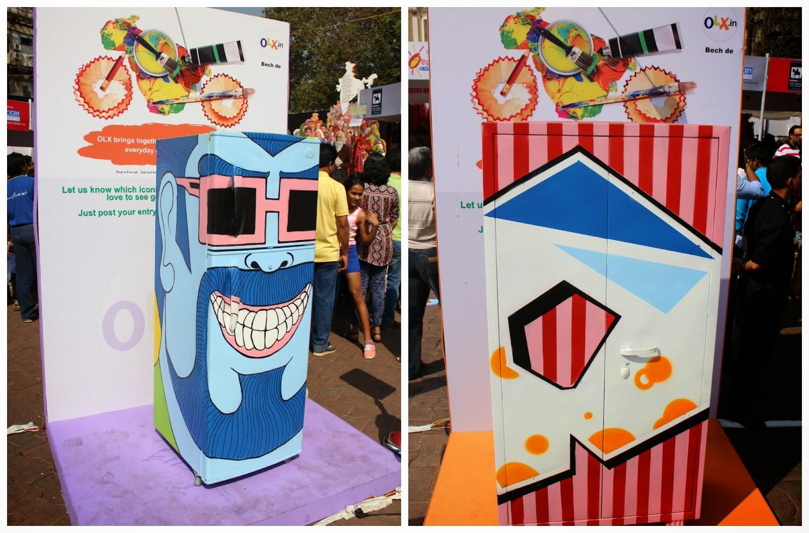 Kala Ghoda Arts Festival, Kala Ghoda, Mumbai, Arts,