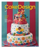 NOVA REVISTA Guia do Cake Design