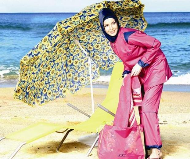 islami otel tatil