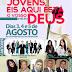 CONGRESSO UMADEP em Parelhas/RN - Dia 3, 4 e 5 de Agosto 2012