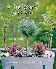 The Balcony Gardener - Isabelle Palmer