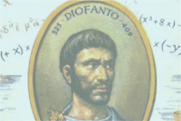 O Epitáfio de Diofante