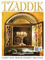 Subscibe TZADDIK Magazine