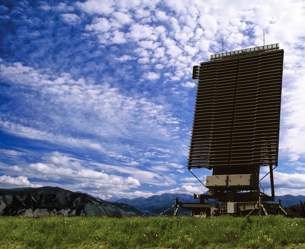 Lockheed Martin Mengumumkan Inisiatif Industri Radar Indonesia