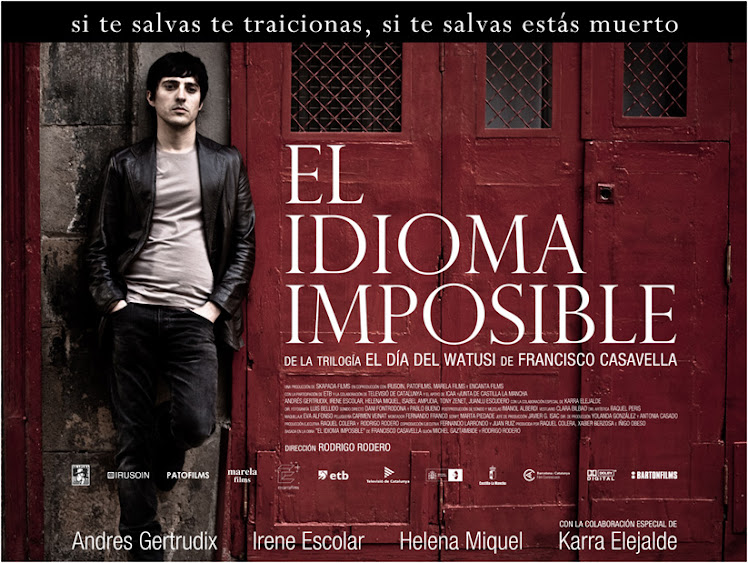 El Idioma imposible