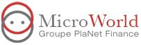 Microworld Planet Finance microcrédit microshow