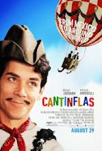 Cantinflas (2014) [Latino]