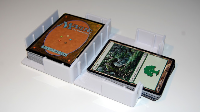 Card Caddy Magic the Gathering