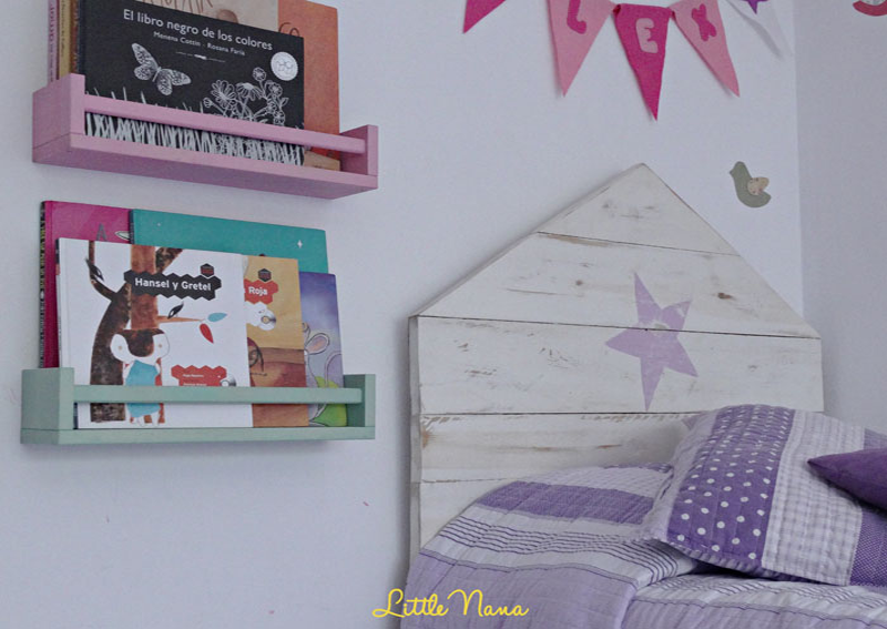 Ideas deco cabecero handmade diy