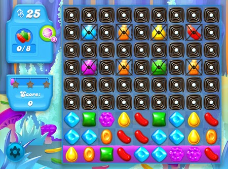 Candy Crush Soda 136