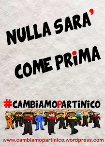 #cambiamoPartinico