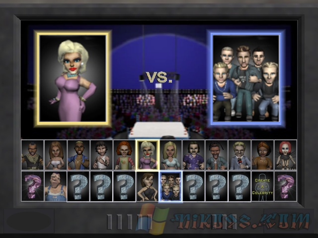 Celebrity deathmatch free download
