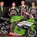 Kawasaki Racing su equipo de WSBK 2014 en Barcelona