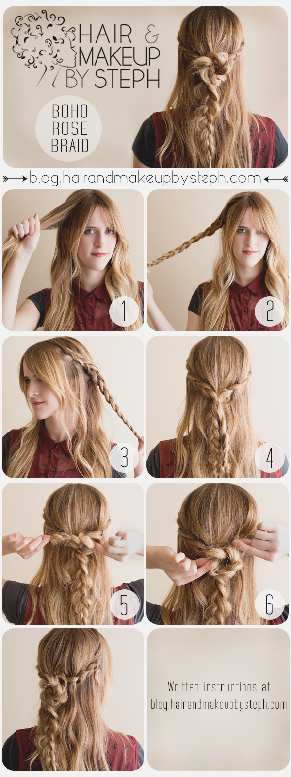 bohemian-wedding-hairstyles