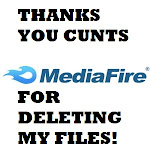 I am back for a while until MEDIAFIRE wipe the files again