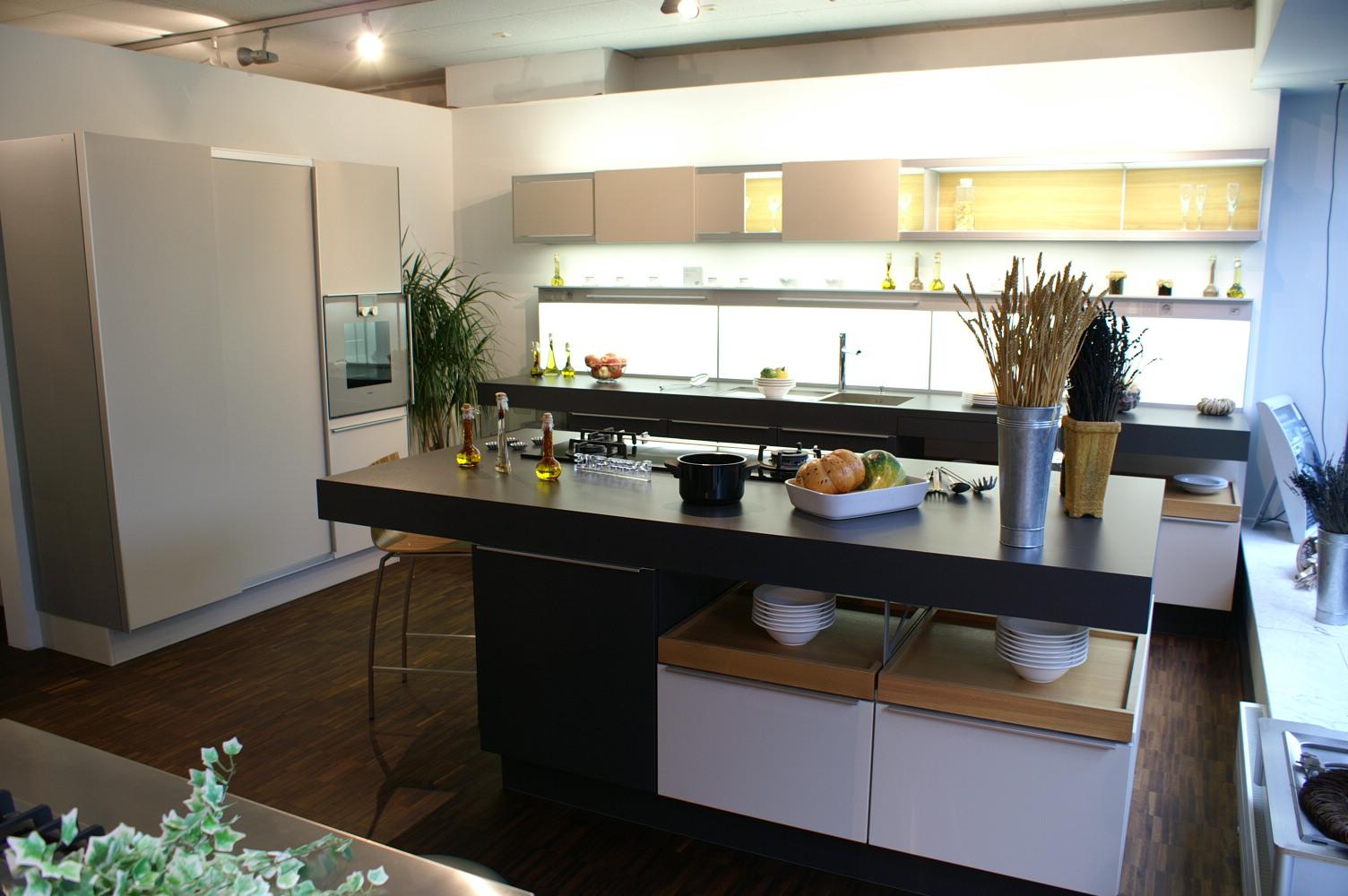 Poggenpohl Kitchens