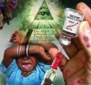 Vacina infectou cerca de 96 milhões de americanos com câncer