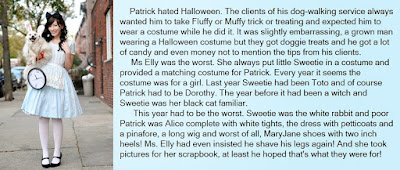 Halloween Humiliation