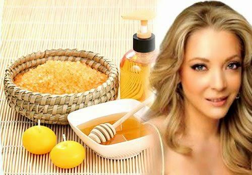 Tratamiento para la Caída del Cabello con Miel de Abeja, aceite de oliva y Canela. Para las personas que sufren de la caída del pelo o que son calvos,