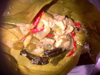 Resep Garang Asem Bumbu Iris
