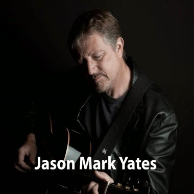 Jason Mark Yates   Blog.