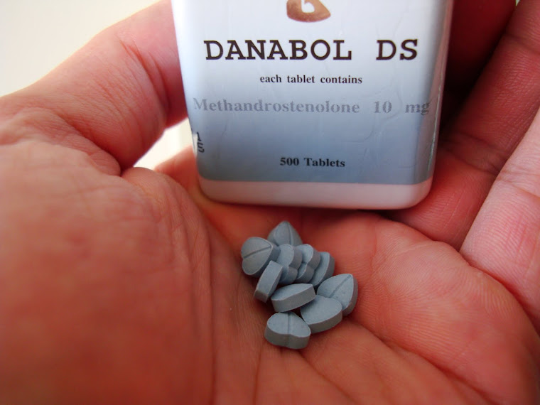 best dbol dose for strength