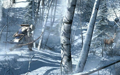 [All] Assassin's Creed 3  671x-1