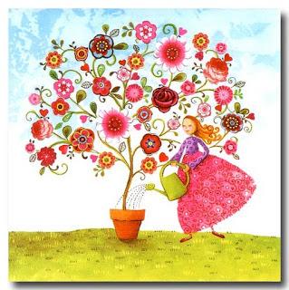 """""""Sempre plantando e regando sonhos..."""""""