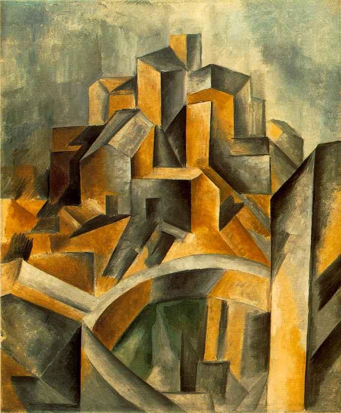 Actas De Meditaci N Extensa Cr Tica Cifrada Al Cubismo De