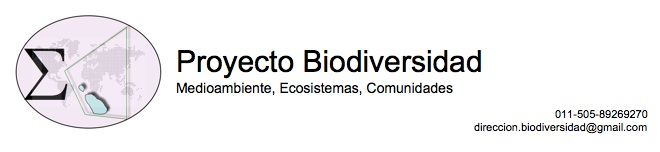 Proyecto Biodiversidad