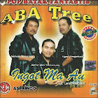 CD Album Album Pop Batak Trio ABA