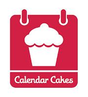 Calendar Cakes Challenge
