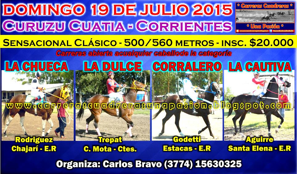 C. CUATIA - CLASICO 500 - 560