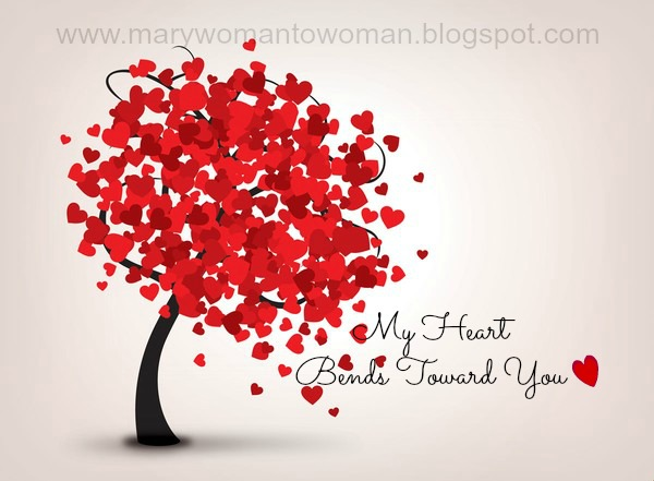 Mary Woman to Woman A Love Letter From My Husband – Love Letter to My Husband