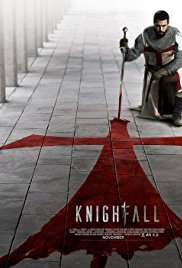 Knightfall Temporada 1 audio español