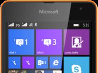 Lihat kelebihan, kekurangan dan spesifikasi lumia 535