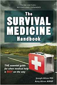 Survival Medicine Hndbk