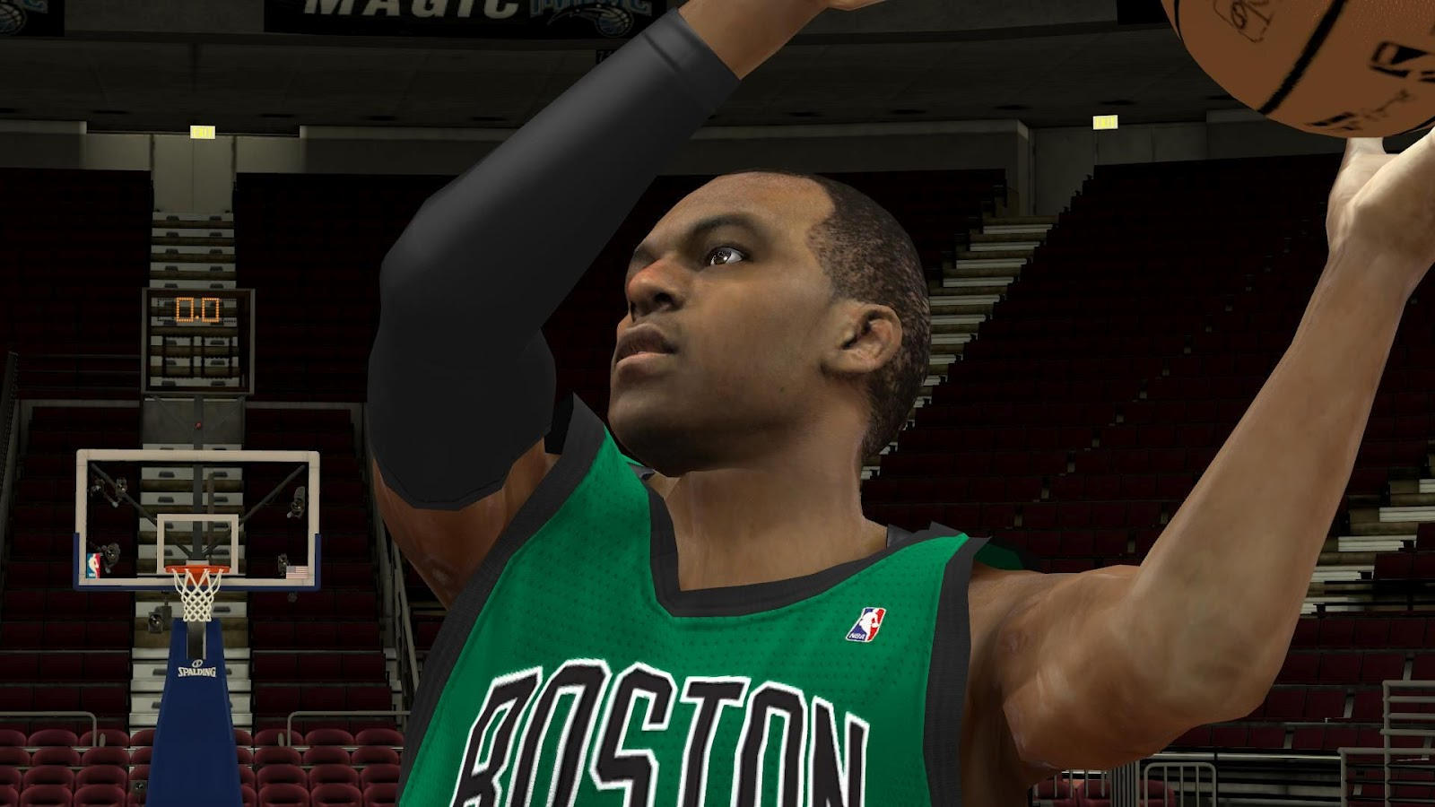 Nba 2k12 real sweat and skin tones v6 final nba2k org