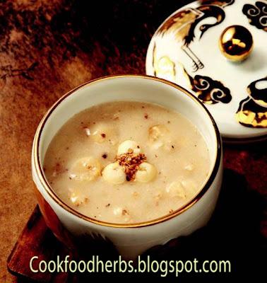 Gusunywangdo medicine porridge