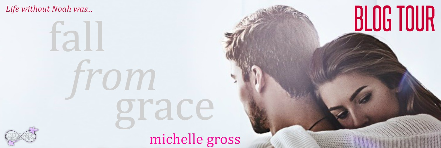 Fall From Grace Blog Tour