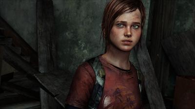 The Last of Us Ellie final version
