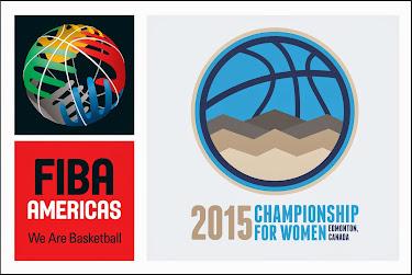 Mundial de Basquet FIBA 2015 - Femenino