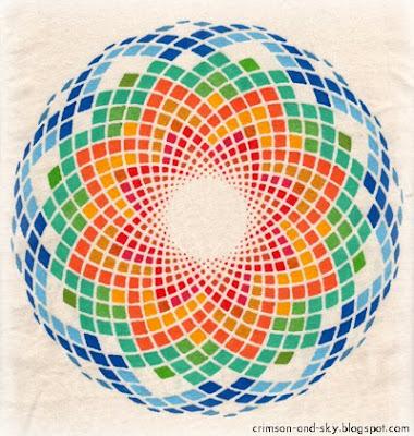 święta geometria, Nassim Haramein