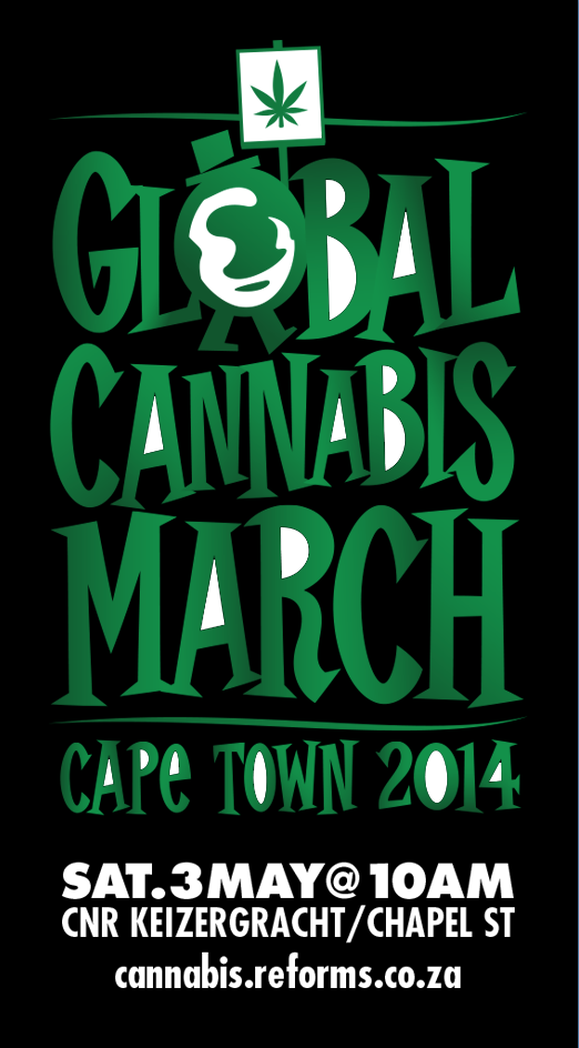 Global Cannabis March 2014