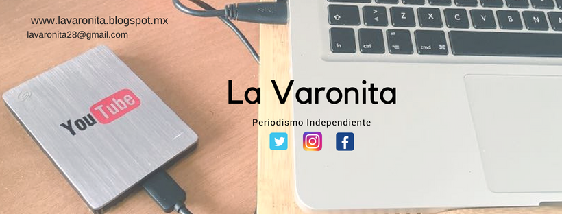 Eva Varona Conde -LA VARONITA-